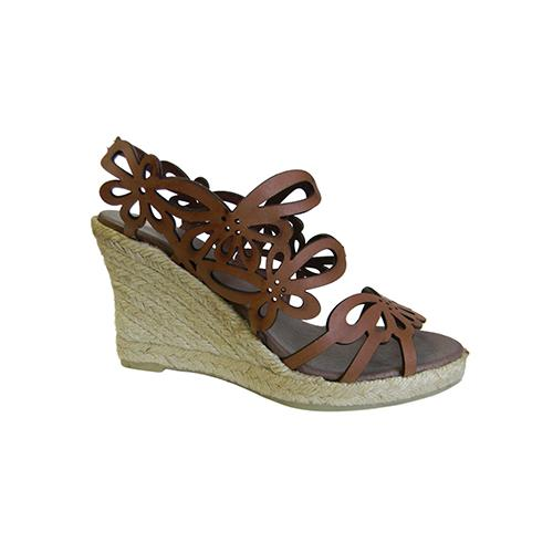 Eric Sandals Michael Donna Jillian Wedge Sandals Eric aa7930