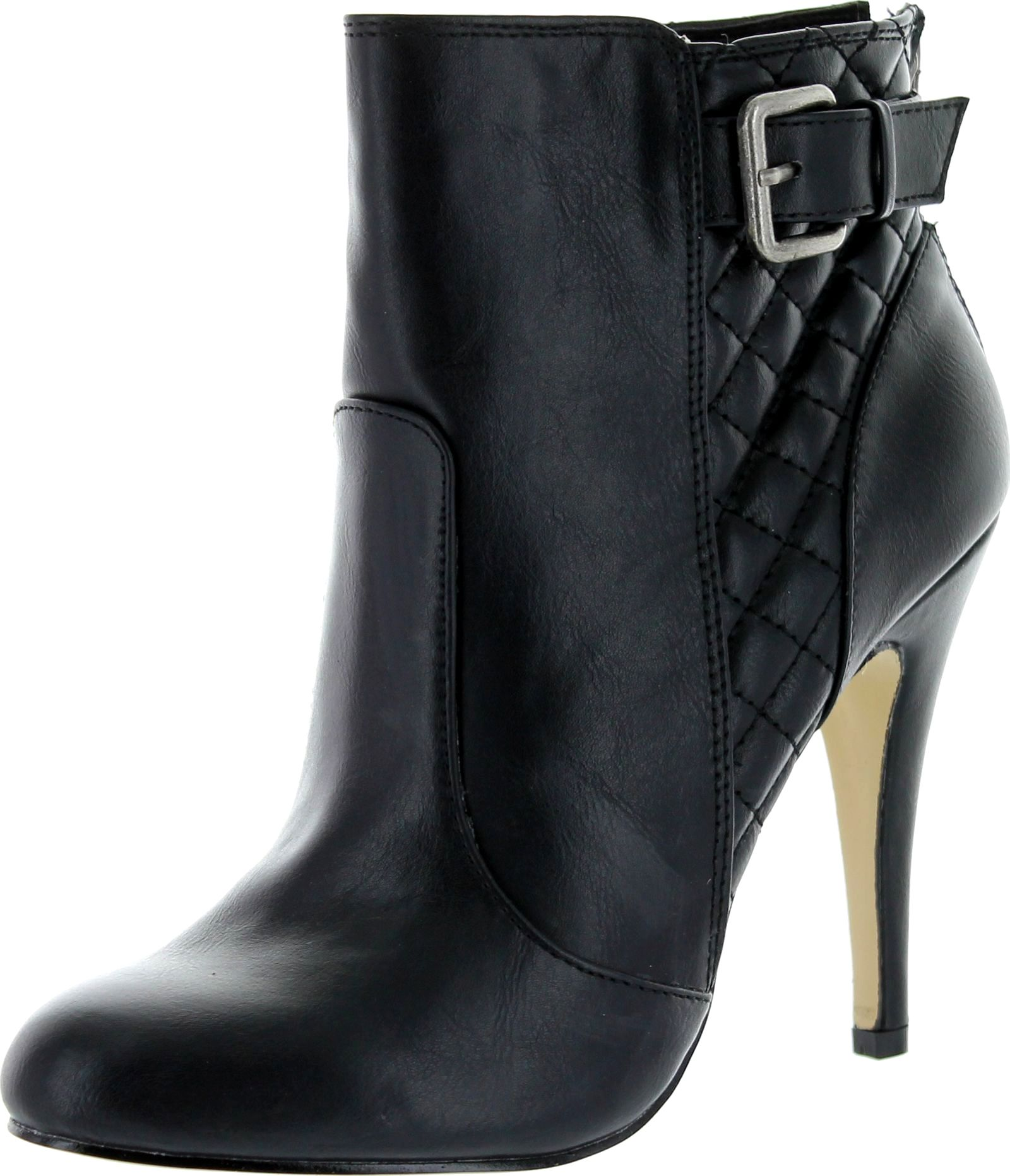 Madden Girl Damenschuhe Arianna Heel Fashion Booties