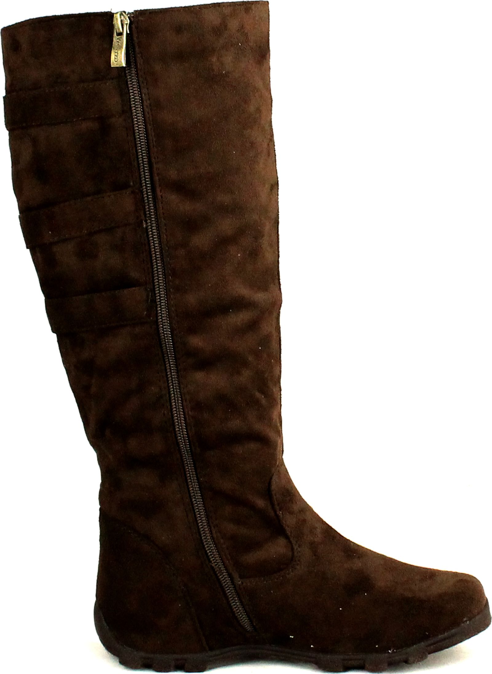 Wanted Damenschuhe Knee-High Sadler Knee-High Damenschuhe Boot 60e2c0