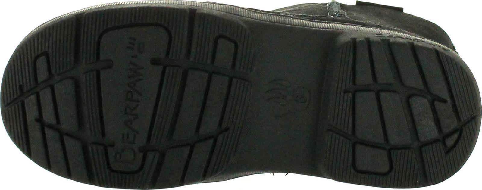 Bearpaw Damenschuhe Suede Meadow 605W Suede Damenschuhe Stiefel 3c36b7
