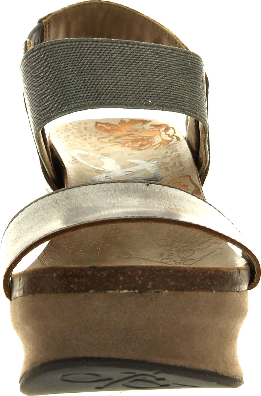 OTBT OTBT OTBT Femme Bushnell Sandales en cuir b70a09