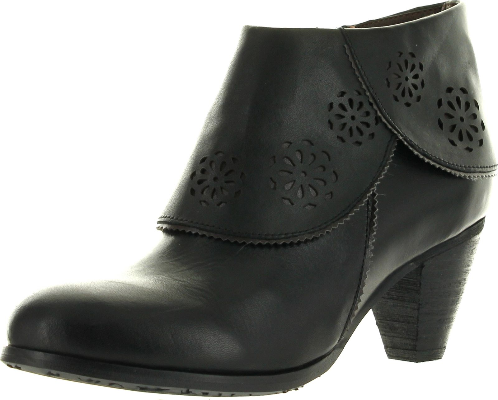 Spring Spring Spring Step Damenschuhe Linguette Fashion Bootie d4ca97
