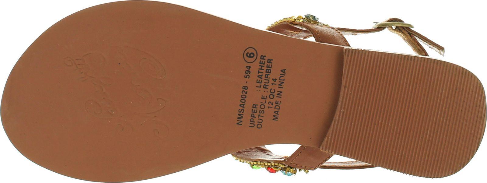 Naughty Naughty Naughty Monkey Donna  Festival Fairy Dress Sandal 66c99b