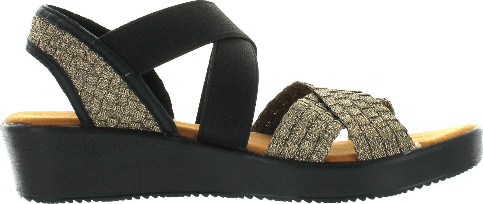 Bernie Mev donna Strappy Fashion Sandals Sandals Sandals 9c7876