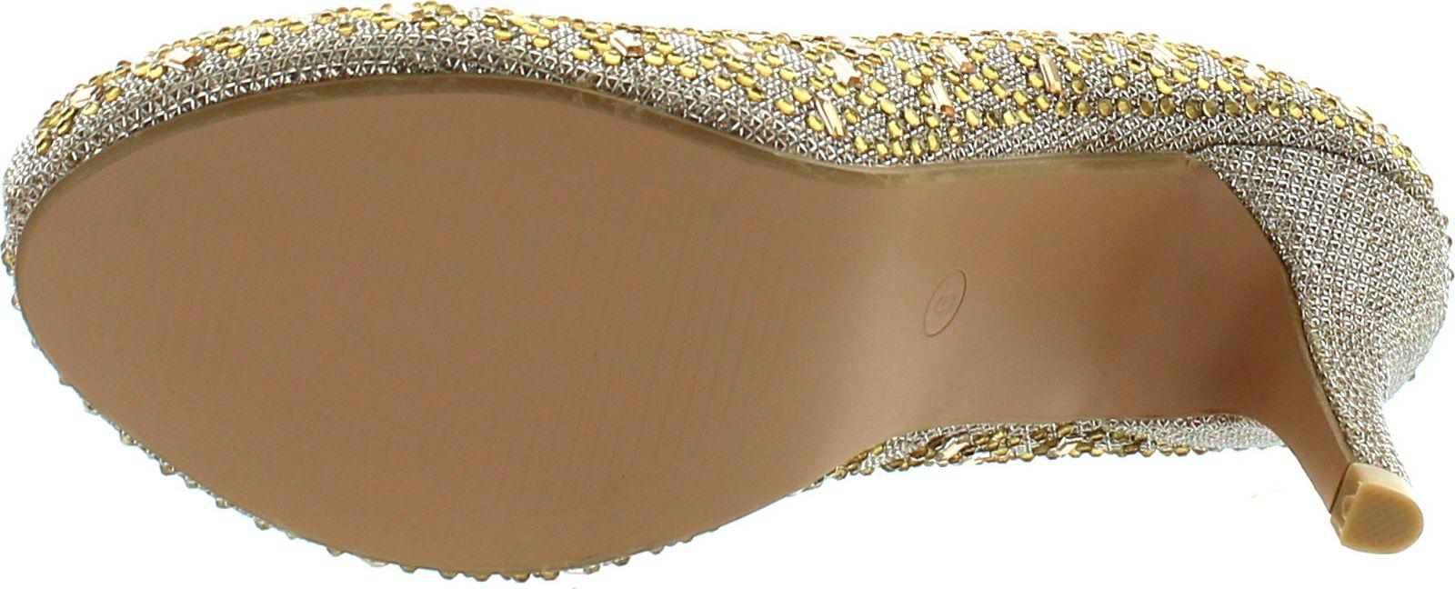 Bella Luna Luna Luna MYRA Womens shoes f7aa88