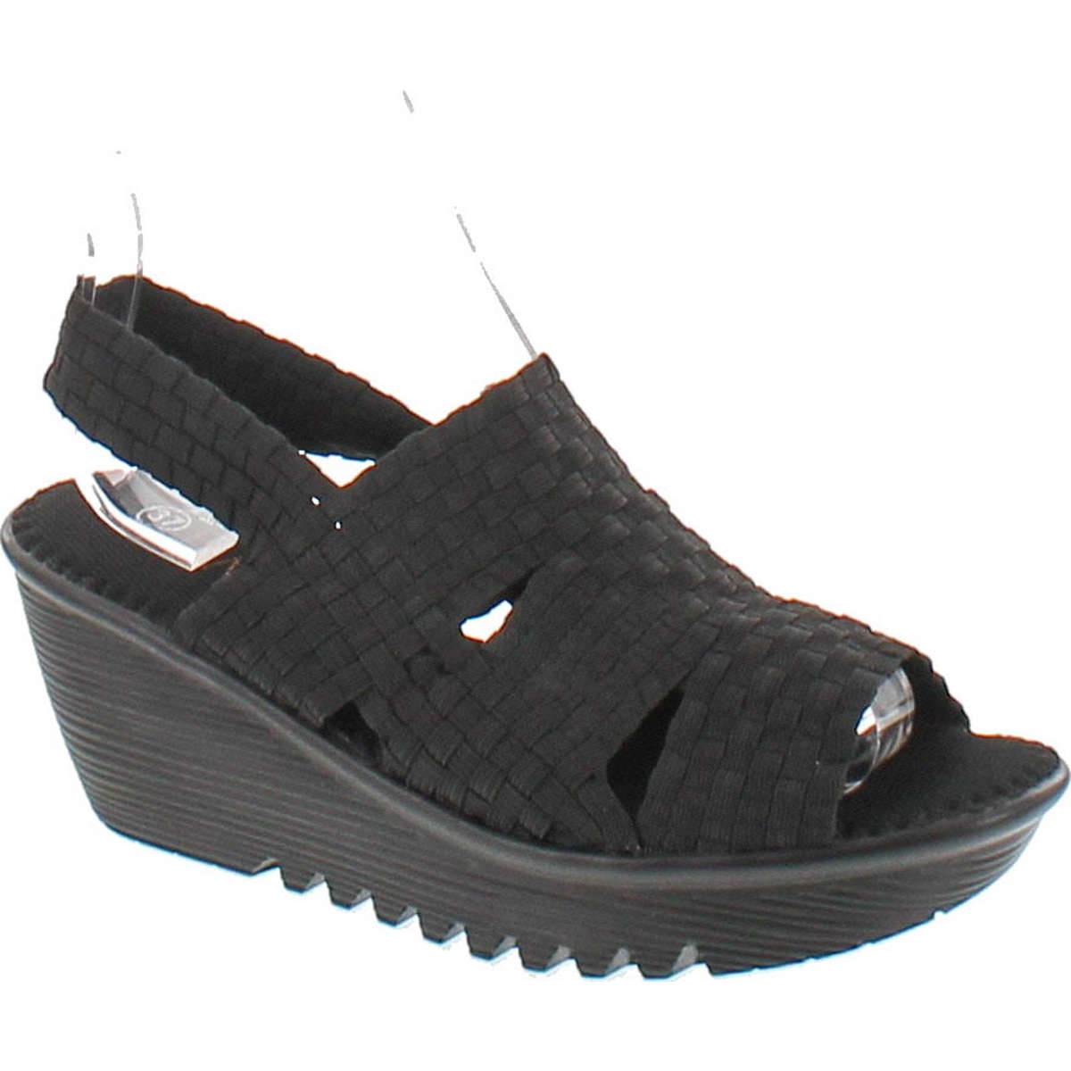 384c52387c7 Bernie Mev Women s Level Sandals - ShoeCenter.com