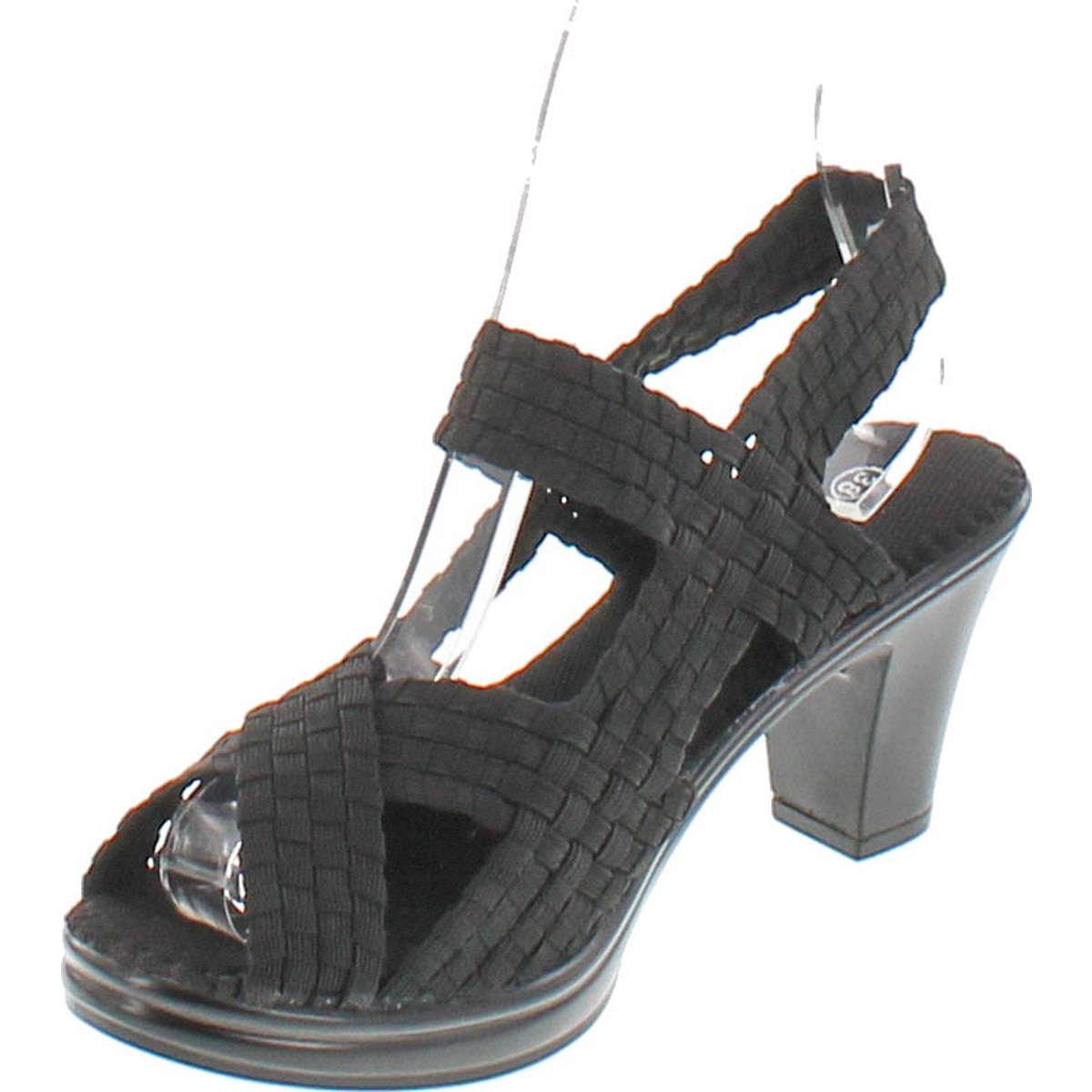 Bernie Bernie Bernie Mev Donna  Lizette Synthetic Sandals 446660