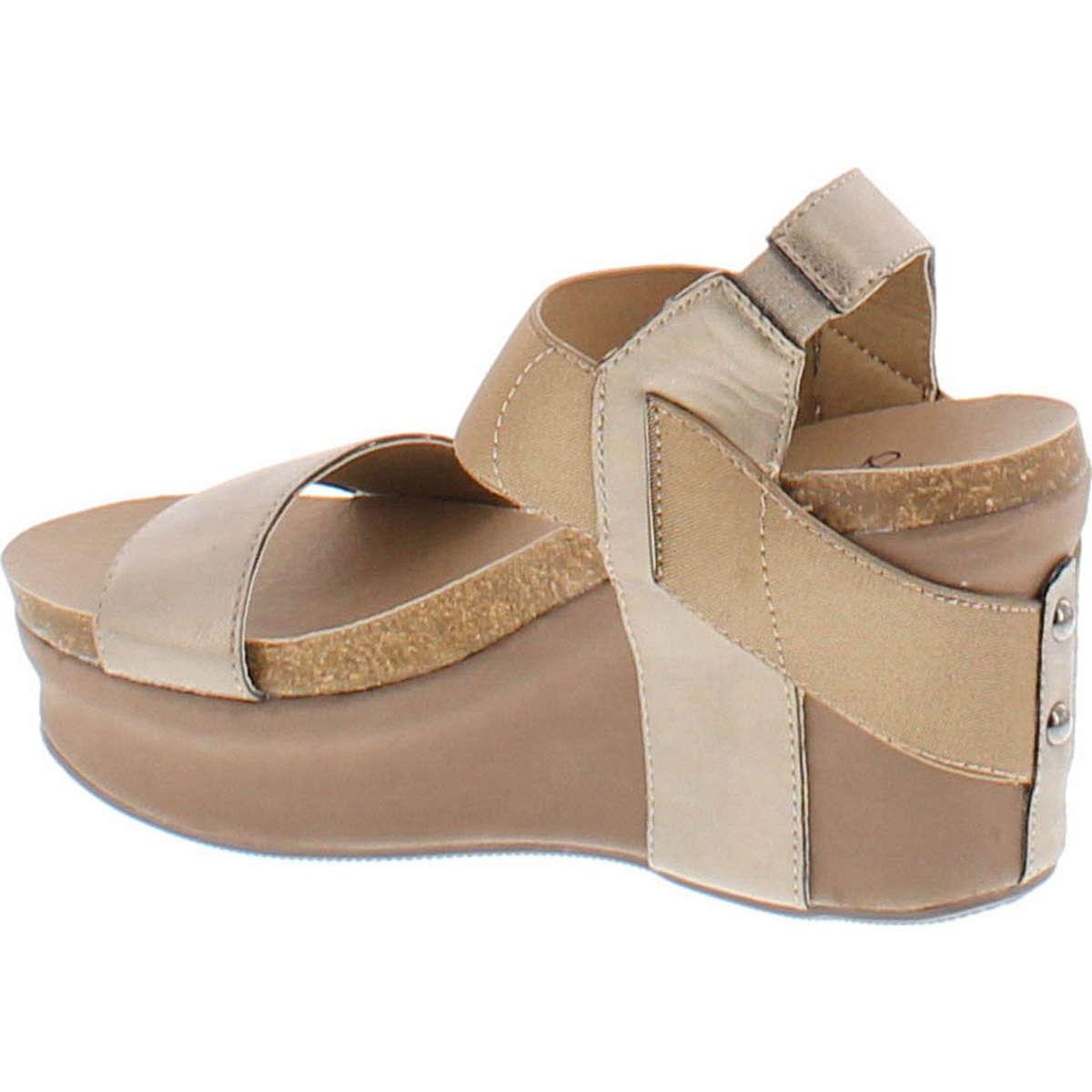 fcbeabba407c8d Corkys-Women-039-s-Wedge-Sandal