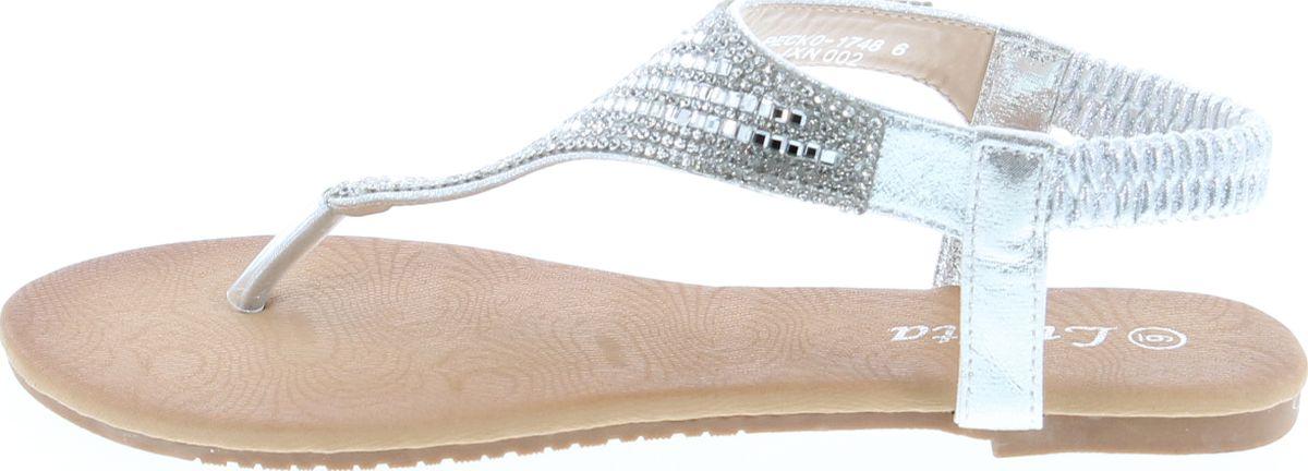 thumbnail 18 - Lucita Womens Glitz Fashion Sandals