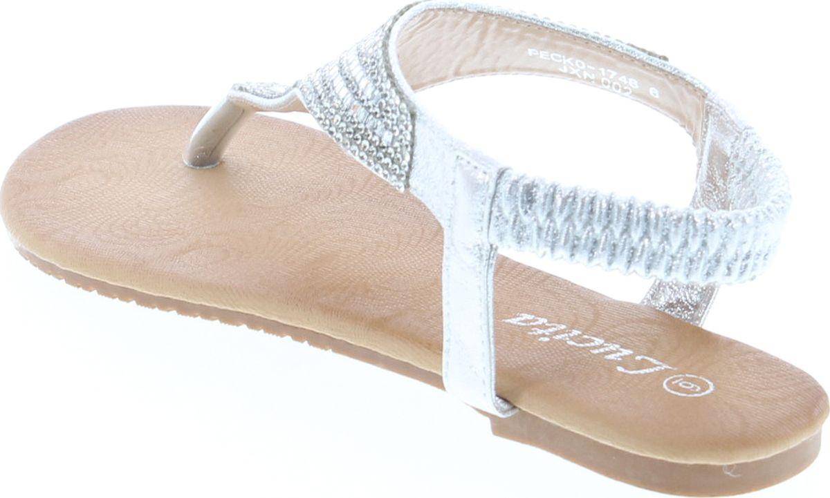 thumbnail 19 - Lucita Womens Glitz Fashion Sandals