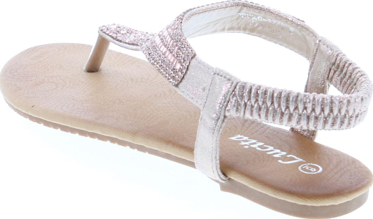 thumbnail 11 - Lucita Womens Glitz Fashion Sandals