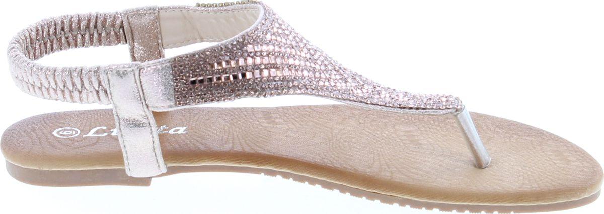 thumbnail 14 - Lucita Womens Glitz Fashion Sandals