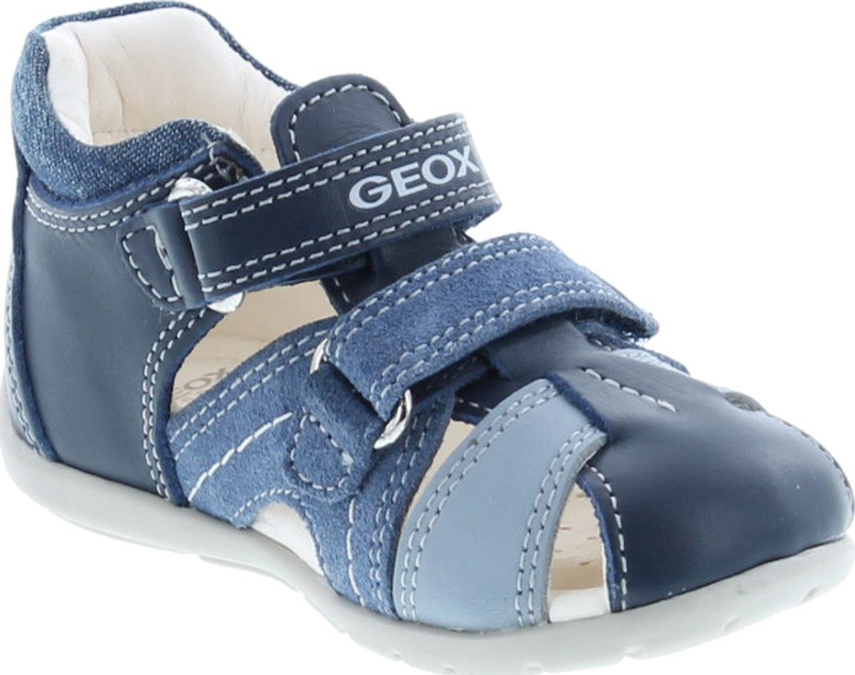 Geox Boys Kaytan Fashion Sandals