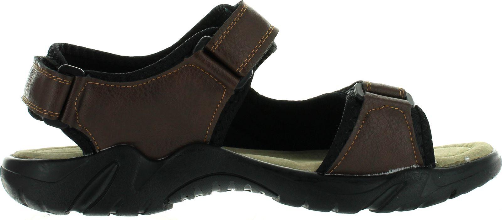 Gelato Uomo 1502 Adventure Outdoors Casual Sandals