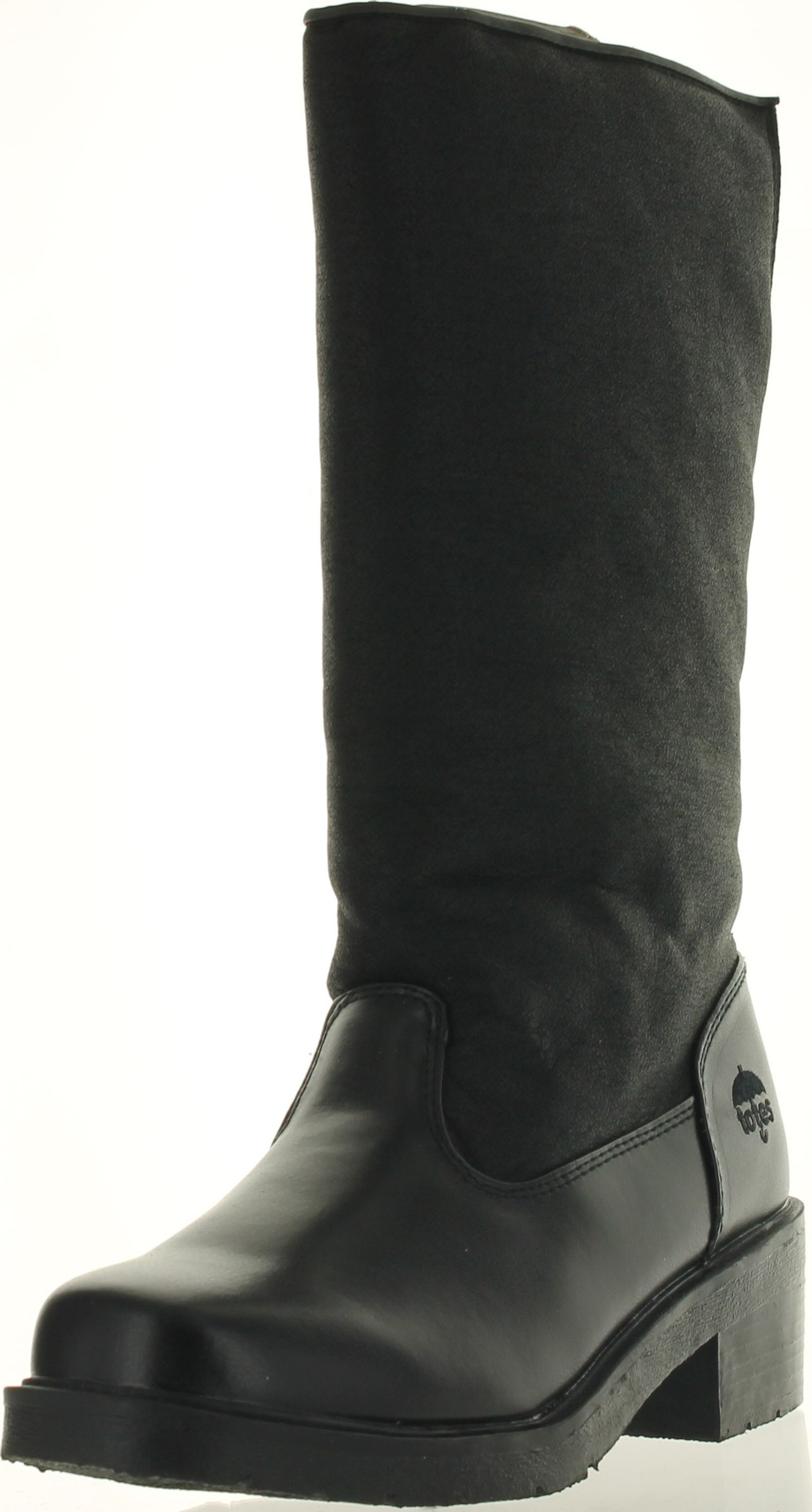 Totes Womens Paula Waterproof Winter Snow Boots | eBay