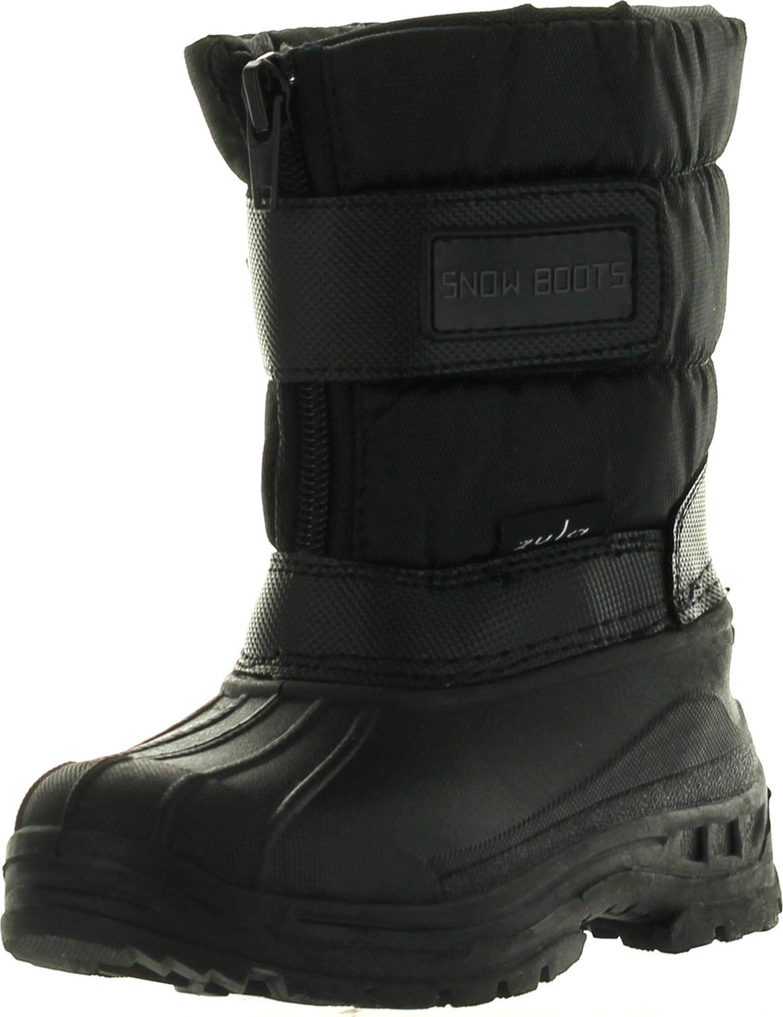 Static Kids Boys And Girls Cute Waterproof Adjustable ...