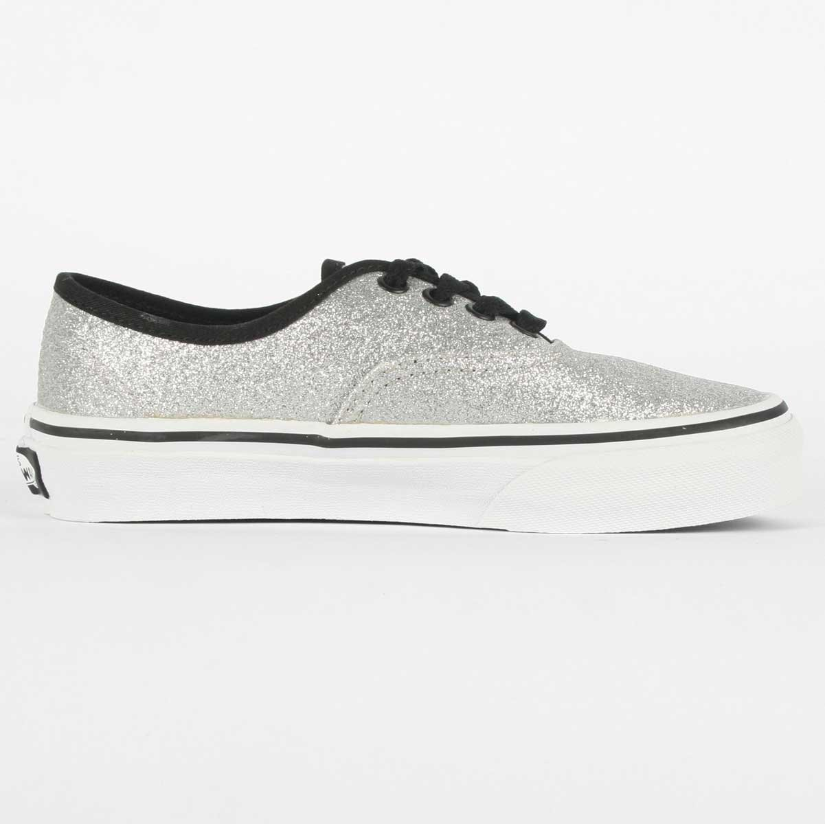 Vans Girls Authentic Fashion-Sneakers  861eb13ec5