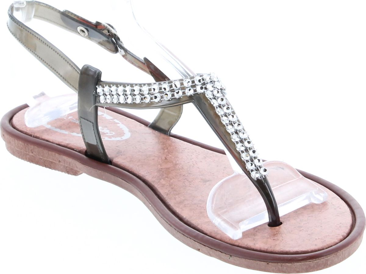 thumbnail 15 - Static Footwear Womens Fashion Flip Flop Sandals