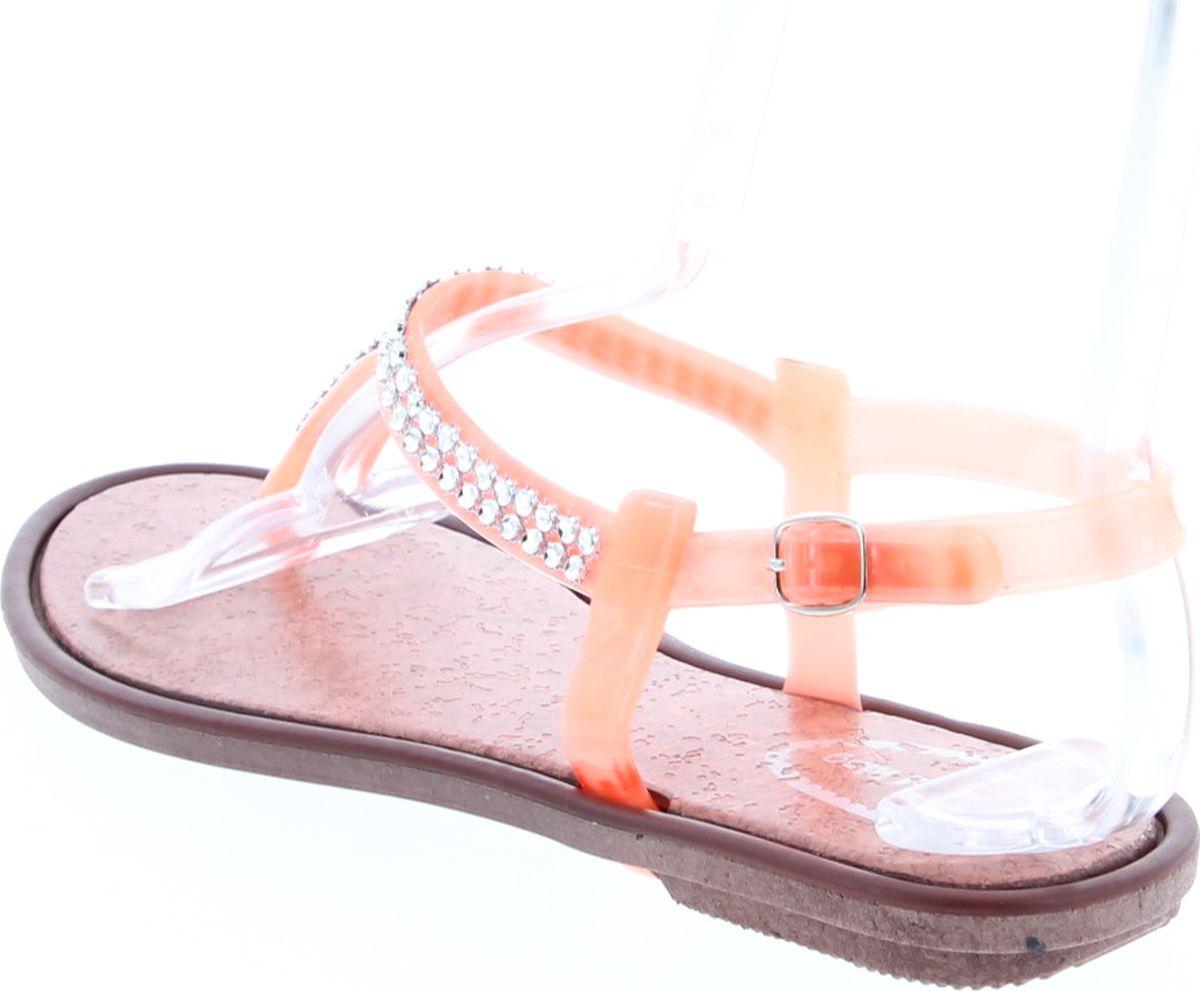 thumbnail 19 - Static Footwear Womens Fashion Flip Flop Sandals