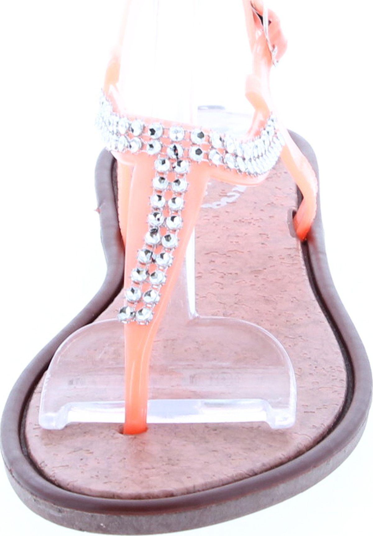 thumbnail 24 - Static Footwear Womens Fashion Flip Flop Sandals