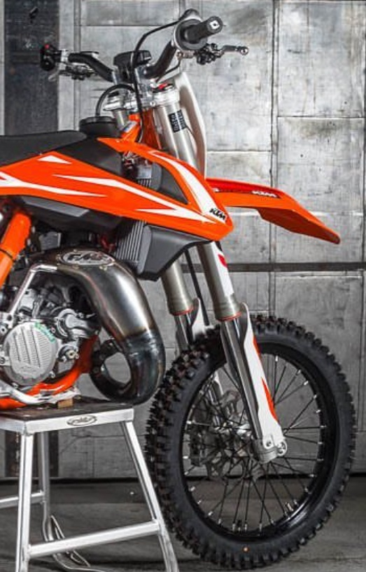 2018 ktm 85 for sale. exellent sale fmf factory fatty exhaust pipe header for ktm 85 sx 2018 tc 025222 in ktm for sale