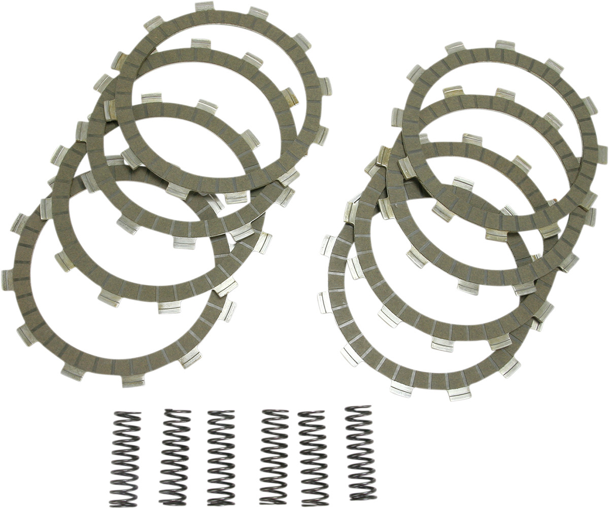 YAMAHA TZR 125 Embrayage Ressorts D/'embrayage Ressorts Clutch Springs 97-99
