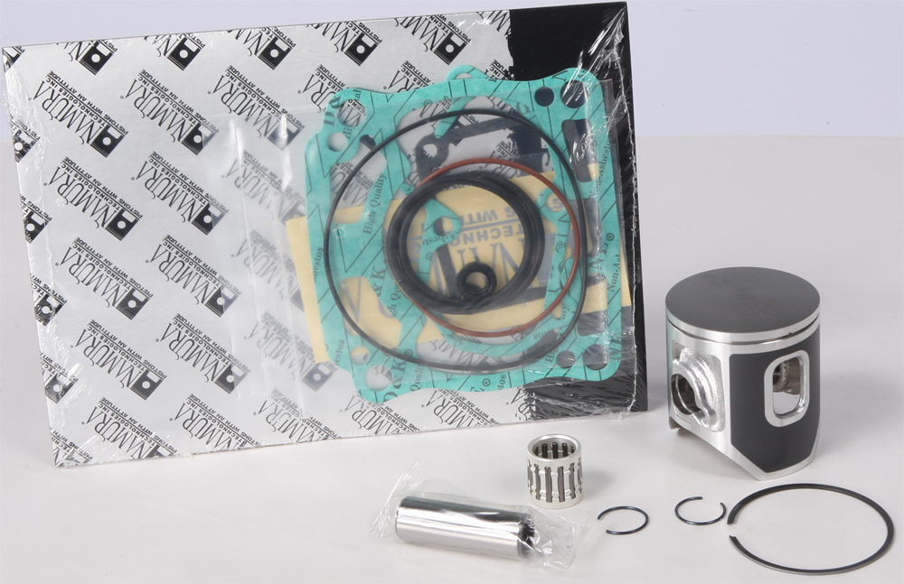 gaskets Standard Bore 54.00mm NX-20005K namura top end piston kit