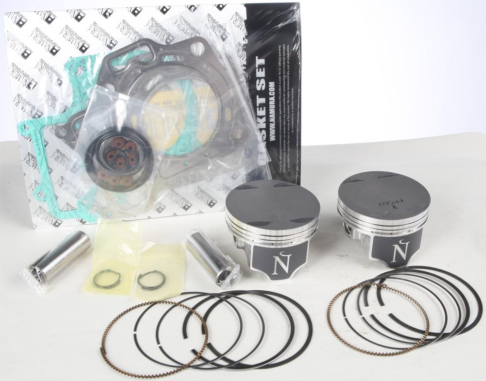 Transparent Hose /& Stainless Banjos Pro Braking PBF7189-CLR-SIL Front Braided Brake Line