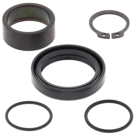 Dirt Bike - Transmission & Drive - Countershaft Seals - Page