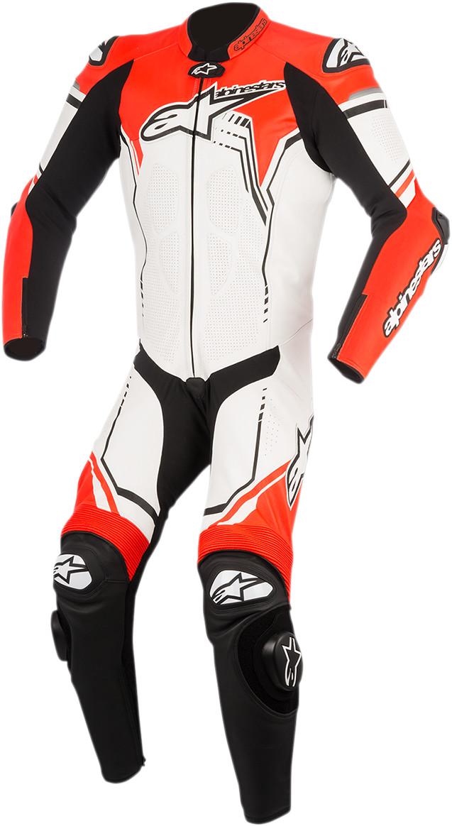 Alpinestars GP Plus v2 Leather Racing Suit Mens All Sizes & Colors ...