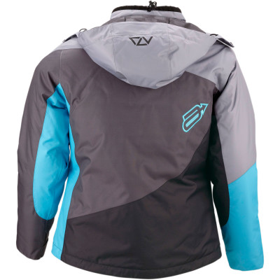 thumbnail 5 - Arctiva-Pivot-4-Hooded-Jacket-Women-039-s-All-Sizes-All-Colors
