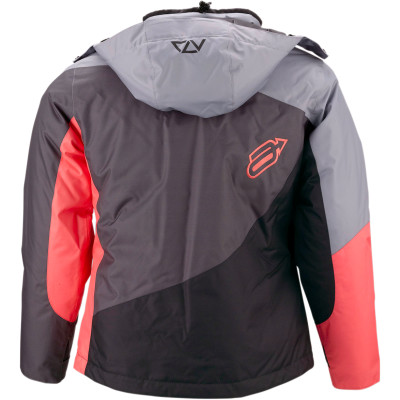thumbnail 7 - Arctiva-Pivot-4-Hooded-Jacket-Women-039-s-All-Sizes-All-Colors
