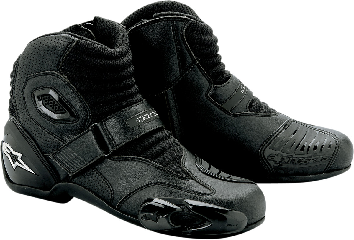 alpinestars s mx 1 street riding motorcycle boots all. Black Bedroom Furniture Sets. Home Design Ideas