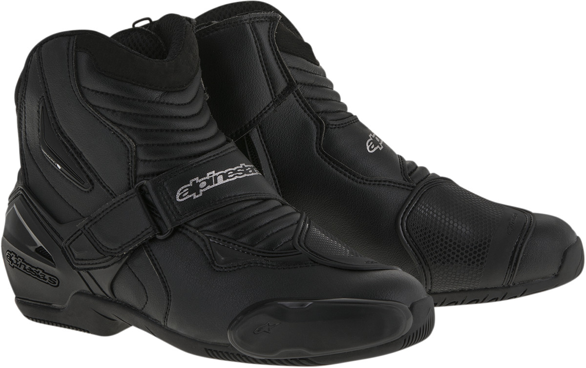 alpinestars smx 1r street riding motorcycle boots mens all. Black Bedroom Furniture Sets. Home Design Ideas