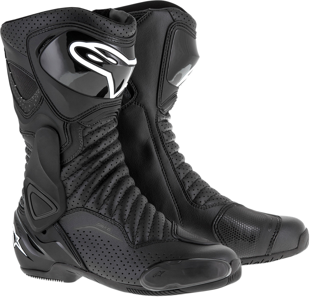 Alpinestars Smx 6 V2 Street Riding Motorcycle Boots All