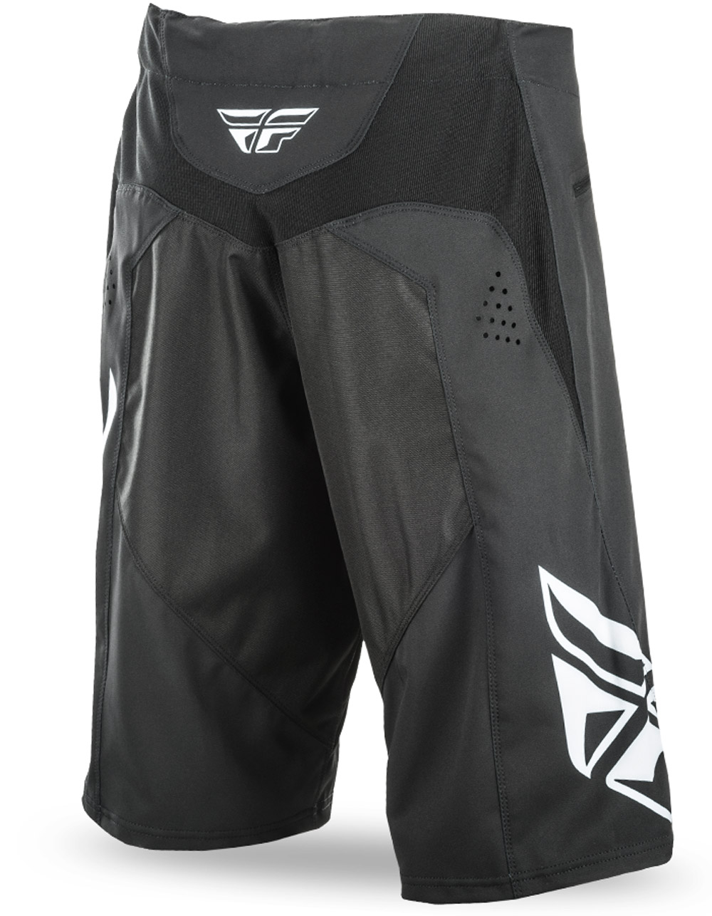 Fly-Racing-2017-Radium-Bike-Shorts-Mens-All-Sizes-amp-Colors thumbnail 3