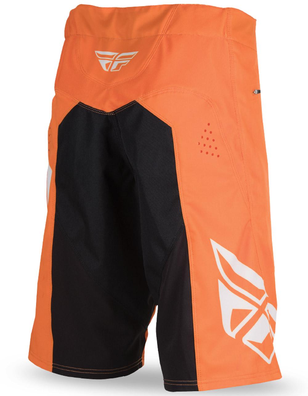 Fly-Racing-2017-Radium-Bike-Shorts-Mens-All-Sizes-amp-Colors thumbnail 7