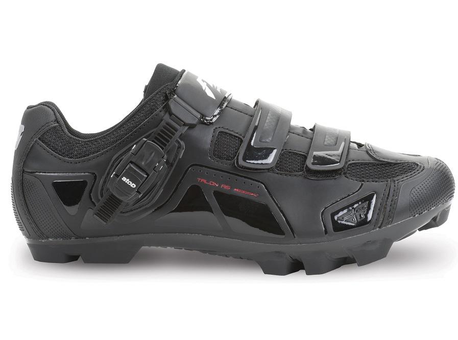 Fly Racing Talon II Chaussures 13 Noir