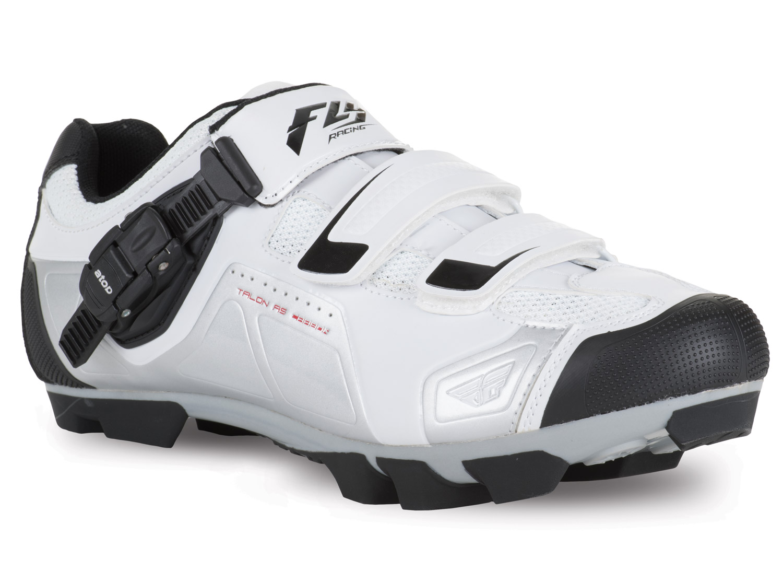 Fly-Racing-2017-Talon-RS-Clipless-SPD-MTB-BMX-Shoes-All-Sizes-6-14 thumbnail 8