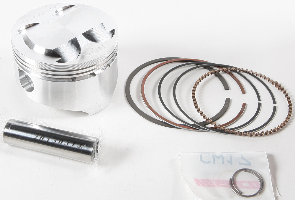 Wiseco Standard Piston For Can-Am Outlander 400 03-13 91MM 40030M09100