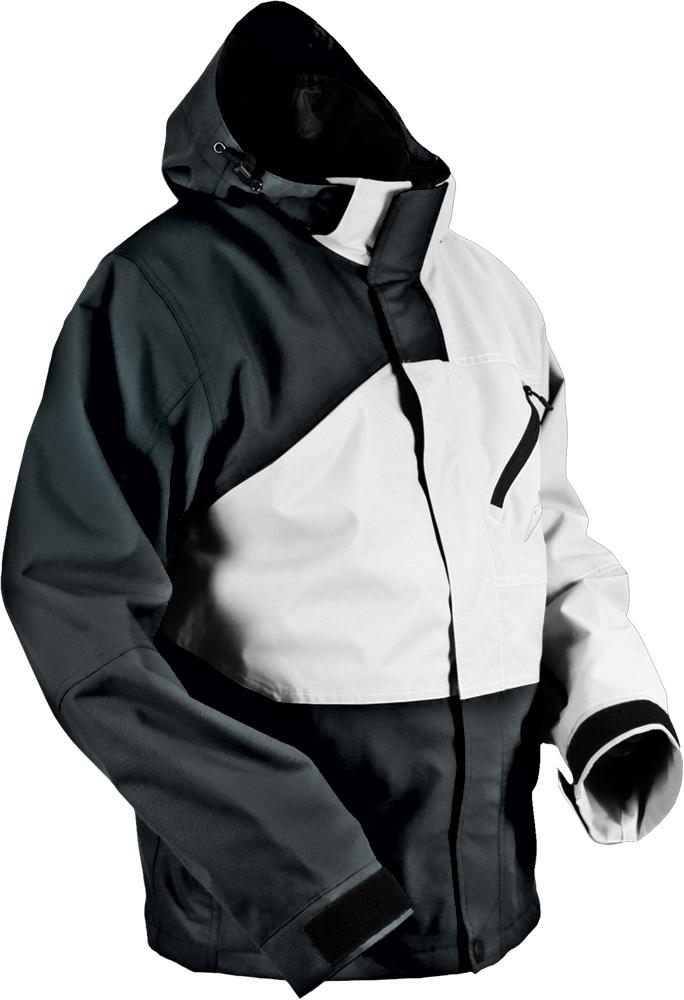 48b18610 HMK Hustler 2 Snow Jacket White SM | eBay