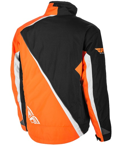 Fly Racing Snowmobile SNX Snow Jacket Coat All Colors YS