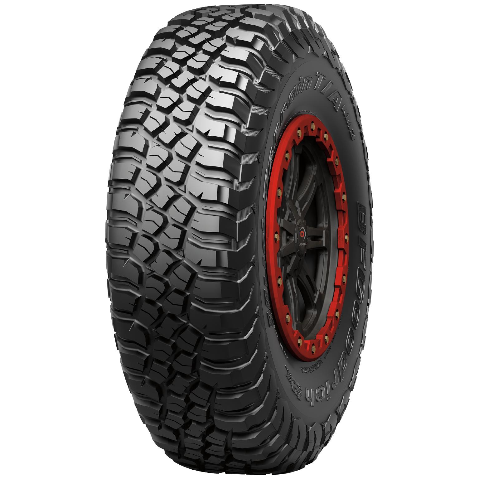 BF Goodrich BFG KM3 Mud Terrain UTV Tire 29937 32x10R14