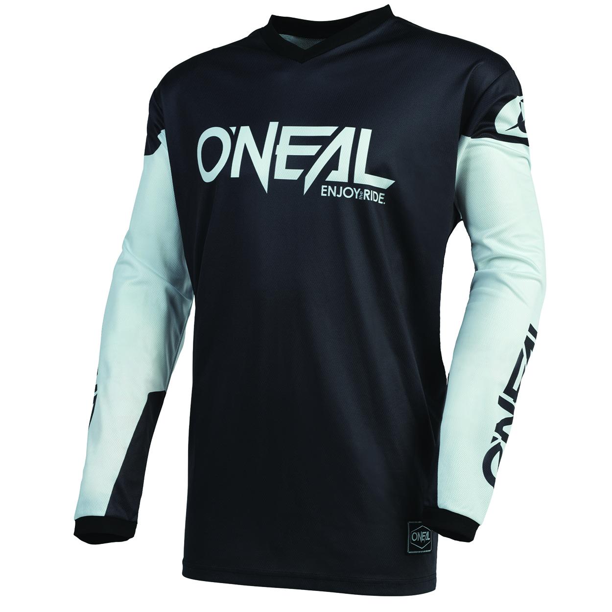 Hombre ONeal Element Jersey Speedmetal Jersey
