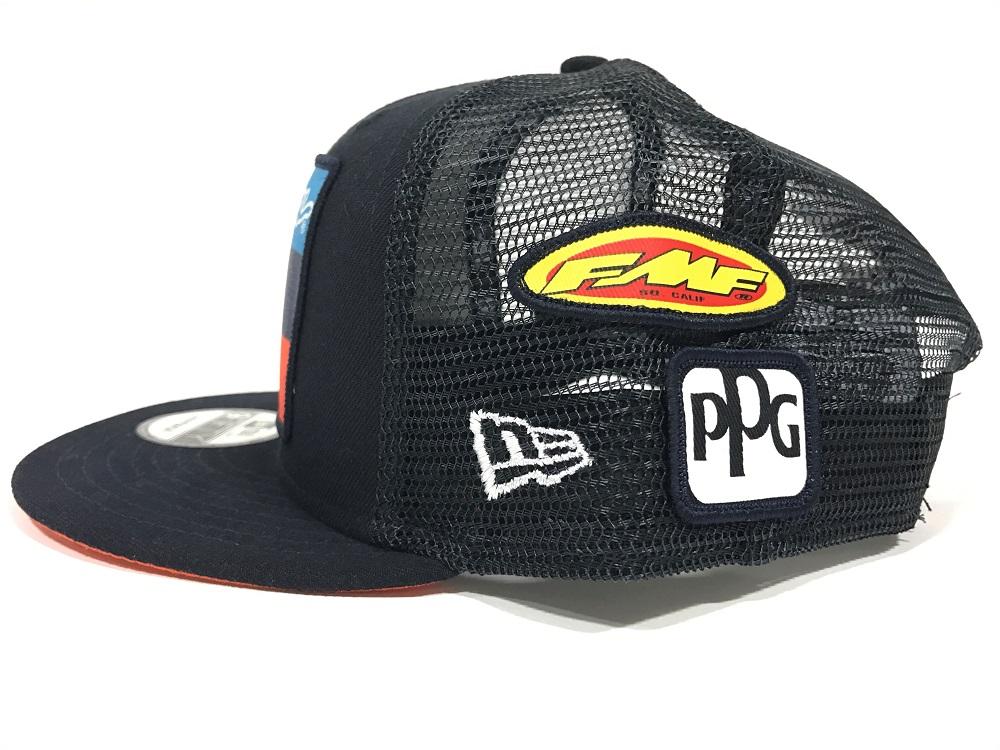 Troy Lee Designs 2017 KTM Go Pro Team Licensed Snapback Hat Adult  2039cbcf51c