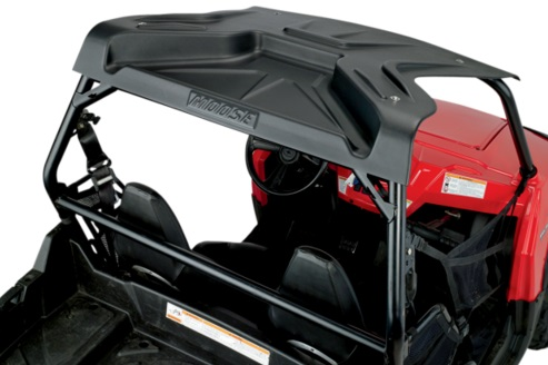 Moose Racing One Piece Roof Top For Polaris RZR 800 08 14