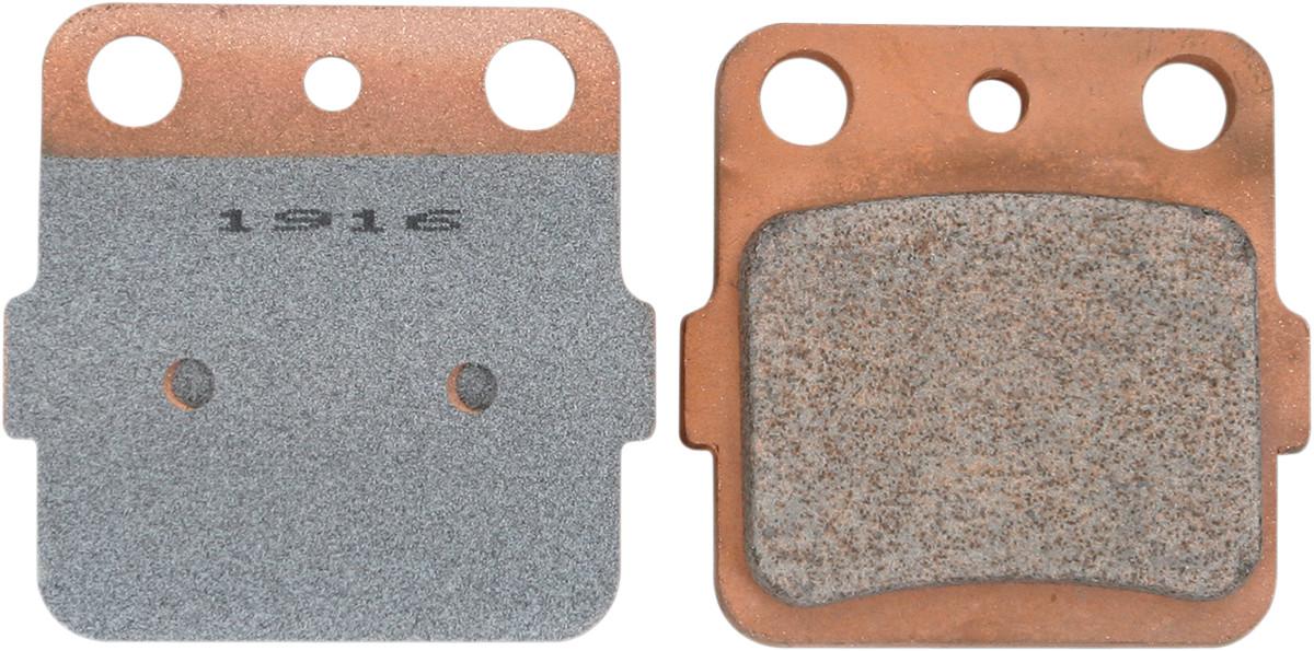 DP Sintered HH Front Or Rear Brake Pads DP962