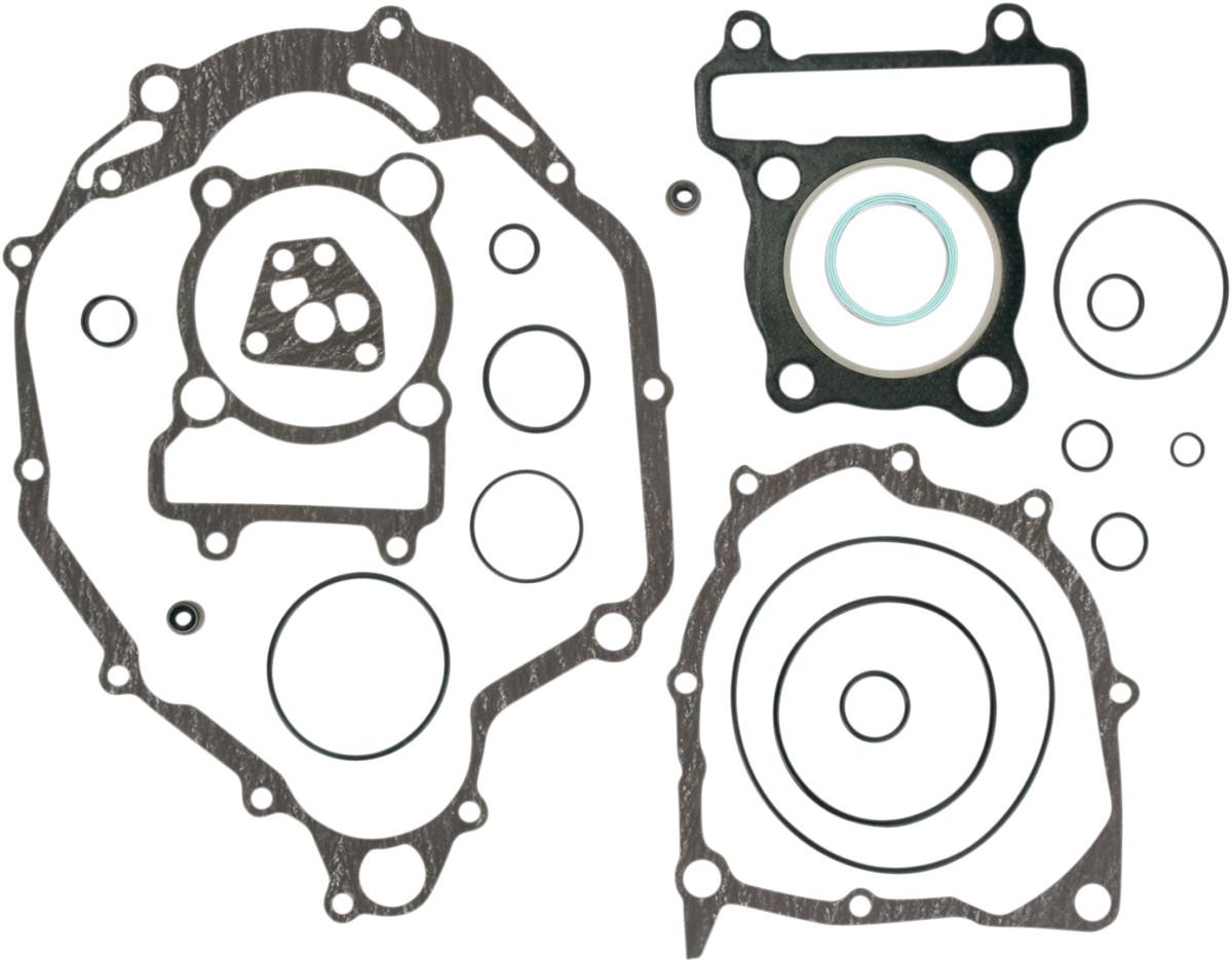 Vesrah Complete Gasket Kit #VG-289 Yamaha XT200//BW200 Big Wheel