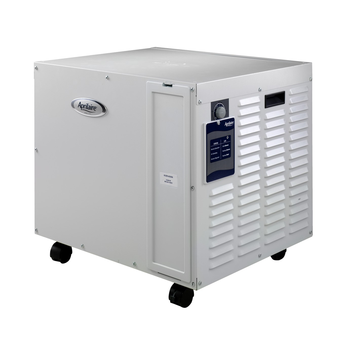 Aprilaire 1710 Whole Basement Portable Dehumidifier