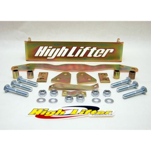 High Lifter Signature Series Lift Kit for Honda 500 Foreman//420 Rancher SRA